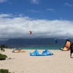 Kite Beach Maui, Aqua Beach Maui