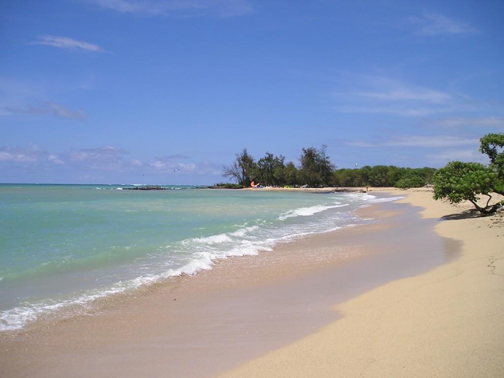 Kite Beach Maui, Aqua Sports Maui Kiteboarding Lessons