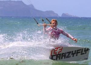 Maui Kiteboarding Lessons from Aqua Sports Maui