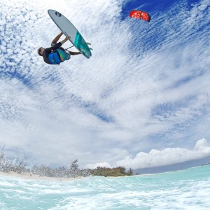Zero to Hero Kiteboarding