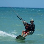 kitesurfing Lessons for Kids