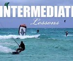 Intermediate Kiteboarding Lesson