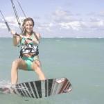 Aqua Sports Maui Kiteboarding Lesson Timeline