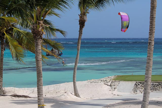 Aqua Sports Maui Kiteboarding Lessons with North