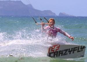 Maui Kiteboarding Lessons from Aqua Sports Maui
