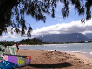 Kite Beach Maui