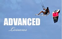 Advanced Kiteboarding Lesson