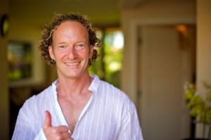 Aqua Sports Maui Kiteboarding Instructor Paul Nordone