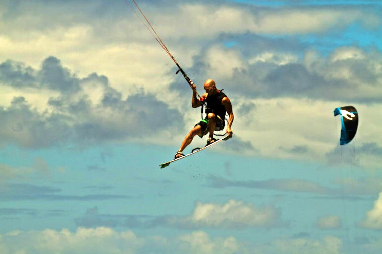 Greg Orlandella Maui Skymaster