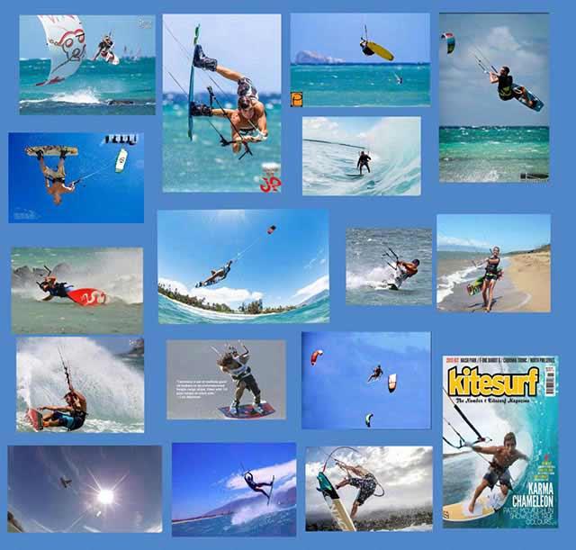 Aqua Sports Maui Kiteboarding Lessons Instructors