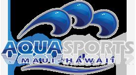 Maui Kiteboarding Lessons by Aqua Sports Maui – Maui Kitesurfing Lessons Logo