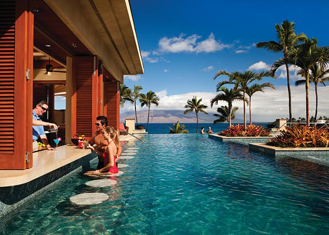 Maui Kiteboarding Accommodations