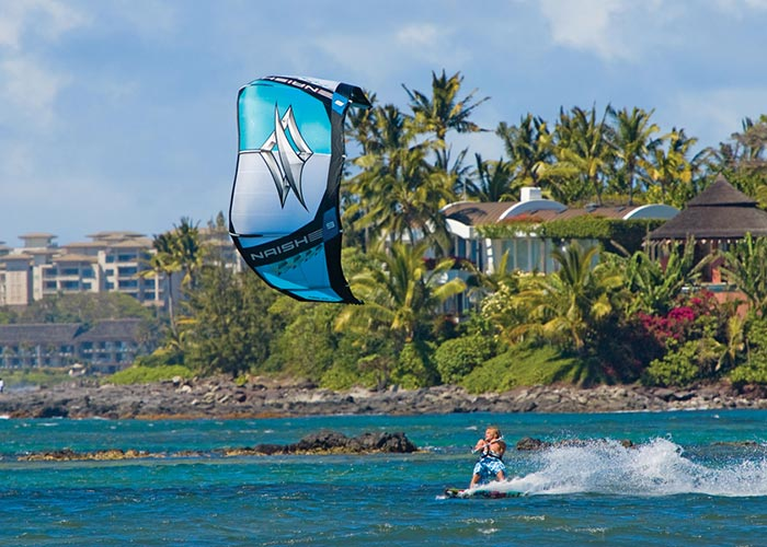 Which Kiteboarding Course To Choose