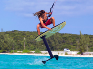 KITESURF LESSONS & WAVE RIDING LESSONS KITE BEACH MAUI